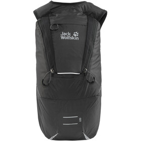 Jack Wolfskin Crosstrail 6 Backpack black